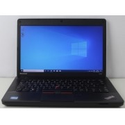 "Notebook Lenovo Thinkpad Edge E430 14"" Intel Core i5 2.6GHz 8GB HD-500GB"