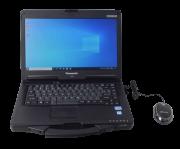 Notebook Panasonic Toughbook CF-53 14