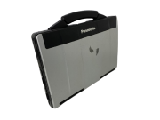 "Notebook Panasonic Toughbook CF-53 14"" Intel Core i5 2.6GHz 8GB HD-500GB"