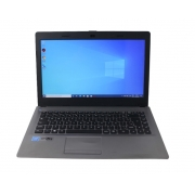 Notebook Positivo Stilo XR 3500 14