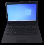 "Notebook Samsung NP370E4J-BT1BR 14"" Intel Celeron 2.16GHz 4GB HD-500GB"