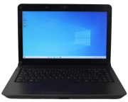 "Notebook SIM+ Positivo Mobile 14"" Intel Pentium Dual-Core 2.3GHz 4GB HD-320GB"
