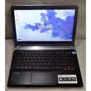 Notebook Sony Vaio SVE14A25CBB 14,1