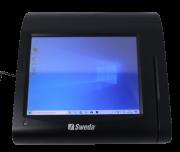 Solução PDV Touch Sweda SPT1000 10,4'' Intel Atom 1,8GHz 2GB HD-320GB
