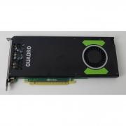 Placa De Vídeo Nvidia Quadro M4000 8gb GDDR5