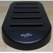 Motion C5/F5-Series Multi Bay Battery Charger