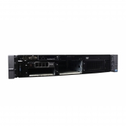 SERVIDOR DELL POWEREDGE R710 2x INTEL XEON 2.4GHZ 16GB HD-1TB (NÃO ENVIAMOS)
