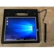 Tablet Motion Rugged Mc-f5m 10.4 pols. i7, 8 ram 128 GB-SSD (Não enviamos)