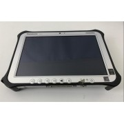 "Tablet Panasonic Toughpad FZ-G1 10.1"" Intel Core i5 2.30GHz 8GB SSD-256GB (C)"