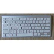 Teclado Apple Wireless MC184E/B