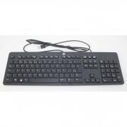 TECLADO HP USB SK-2120 + ALPHA