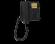 Telefone C/ Fio Siemens Euroset 3005 - Preto