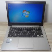 Ultrabook Asus UX32A 13.3'' Core i3 1.4GHz 4GB SSD-120GB