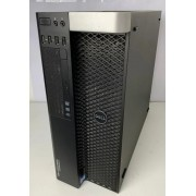 Work Computador Dell Precision Tower 5810 Intel Xeon Quad 3.5GHz Turbo 64GB HD-2TB + 8GB Dedicada