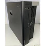 WORK COMPUTADOR DELL PRECISION TOWER 5810 INTEL XEON QUAD 3.5GHZ TURBO 64GB HD-2TB + 4GB DEDICADA