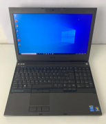 Work Note Dell Precision M4800 15,6