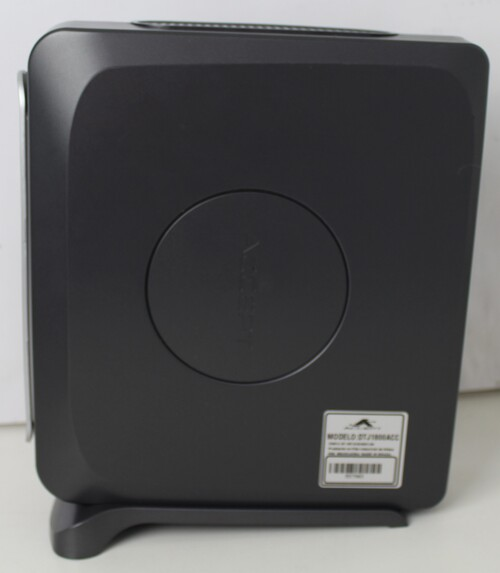 25 UNIDADES - MINI PC ACCEPT P/PDV DTJ1800ACC DUAL CORE 2.41GHZ 8GB SSD-32GB (SERIAL DB9)