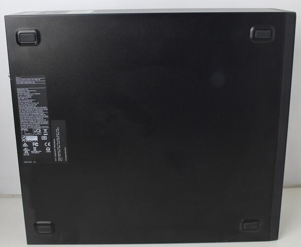 30 UNIDADES - CPU CORPORATIVA HP ELITEDESK 705 G2 AMD PRO A4-8350B 3.5GHZ 8GB HD-500GB