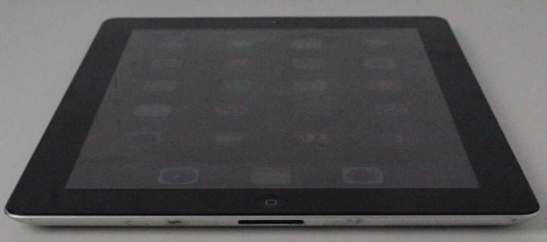 """50 unidades - iPad 3 MC705BR/A 9.7"""" 16GB - Wifi"""
