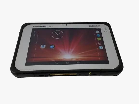 "80 UNIDADES - Tablet Robusto Panasonic FZ-B2 7"" 32GB, Wifi + 3G"
