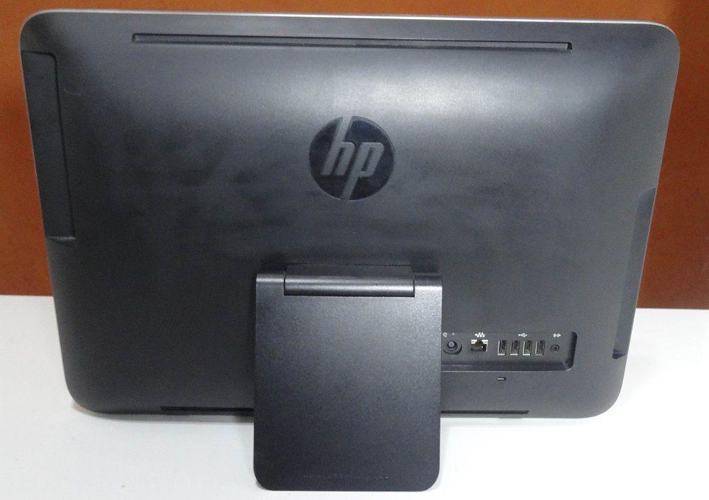 """All In One HP 18-5000BR 18.5"""" AMD E1 1.4GHz 4GB 320GB HD (512 MB DEDICADA) (Não Enviamos)"""