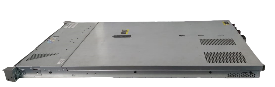 Backup HP StoreEasy 1430 Intel Core i3 2.8GHz 8GB HD-12TB - Não enviamos