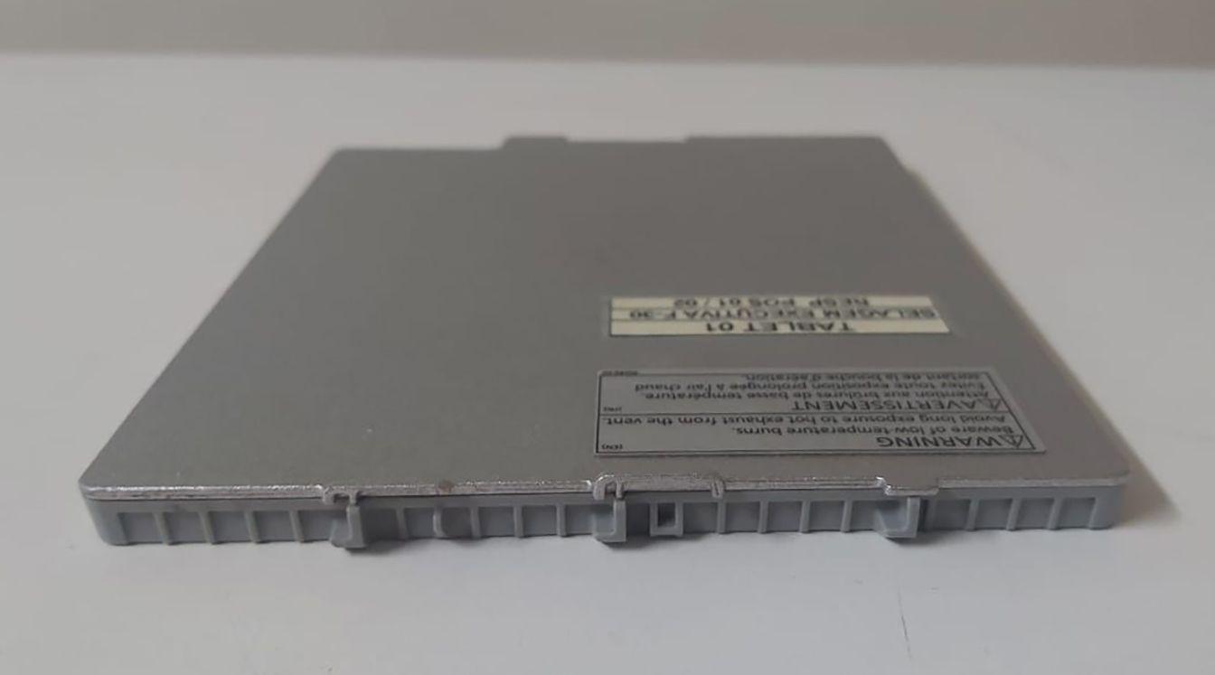 Bateria Panasonic Para Tablet Rugged Toughpad