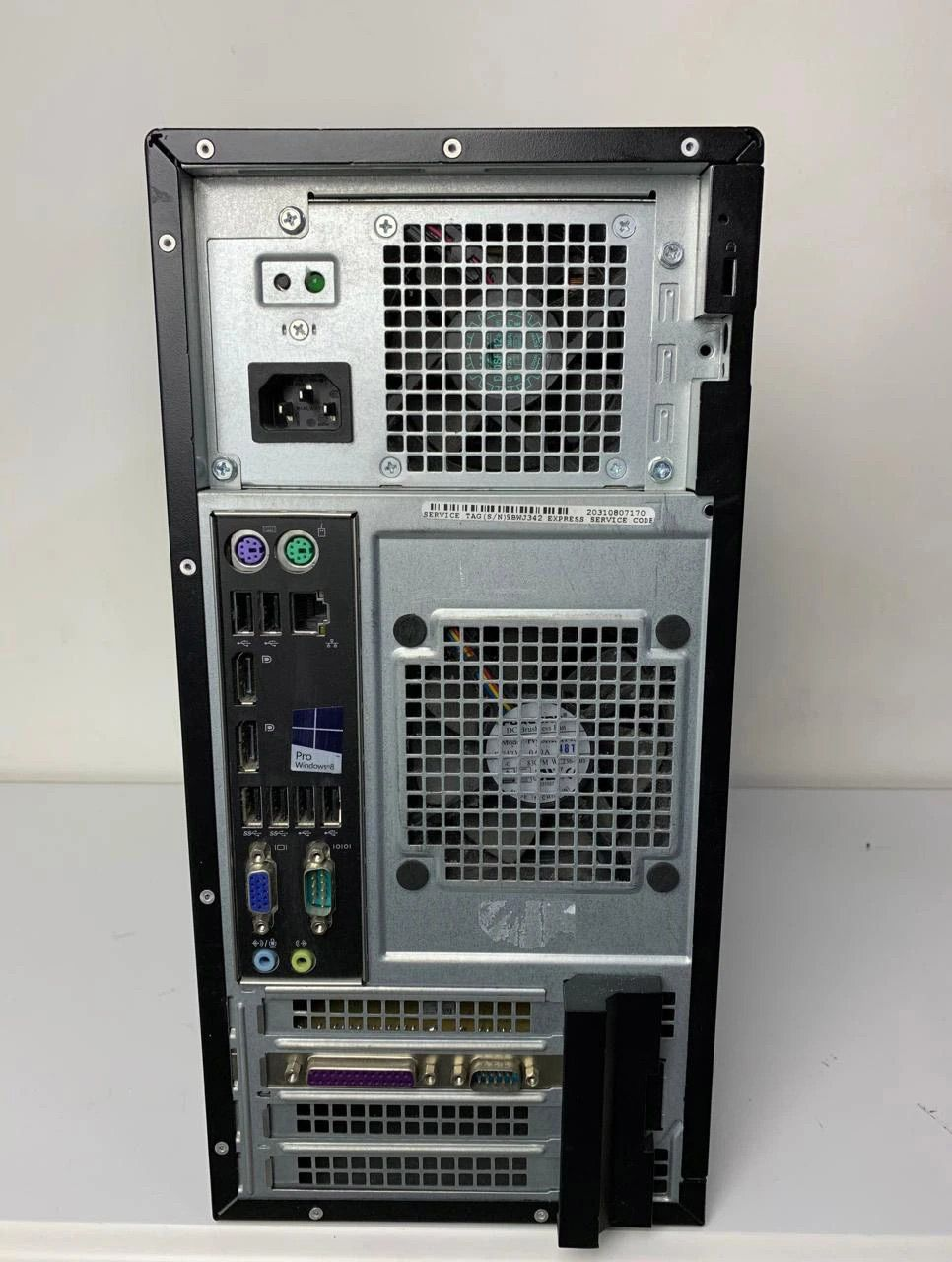 CPU Corporativa Dell Optiplex 9020 Intel Core i5 2.8Ghz 8GB HD-250GB