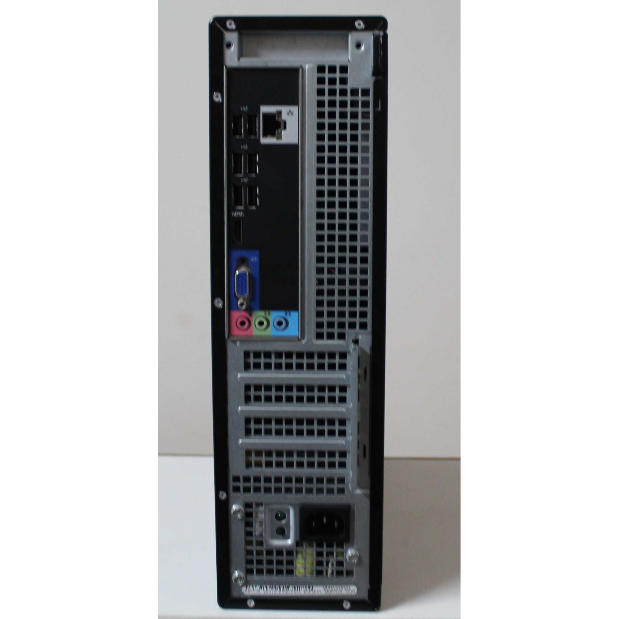 Computador Dell Optiplex 390 Core i3 3.3GHz 4GB HD-250GB