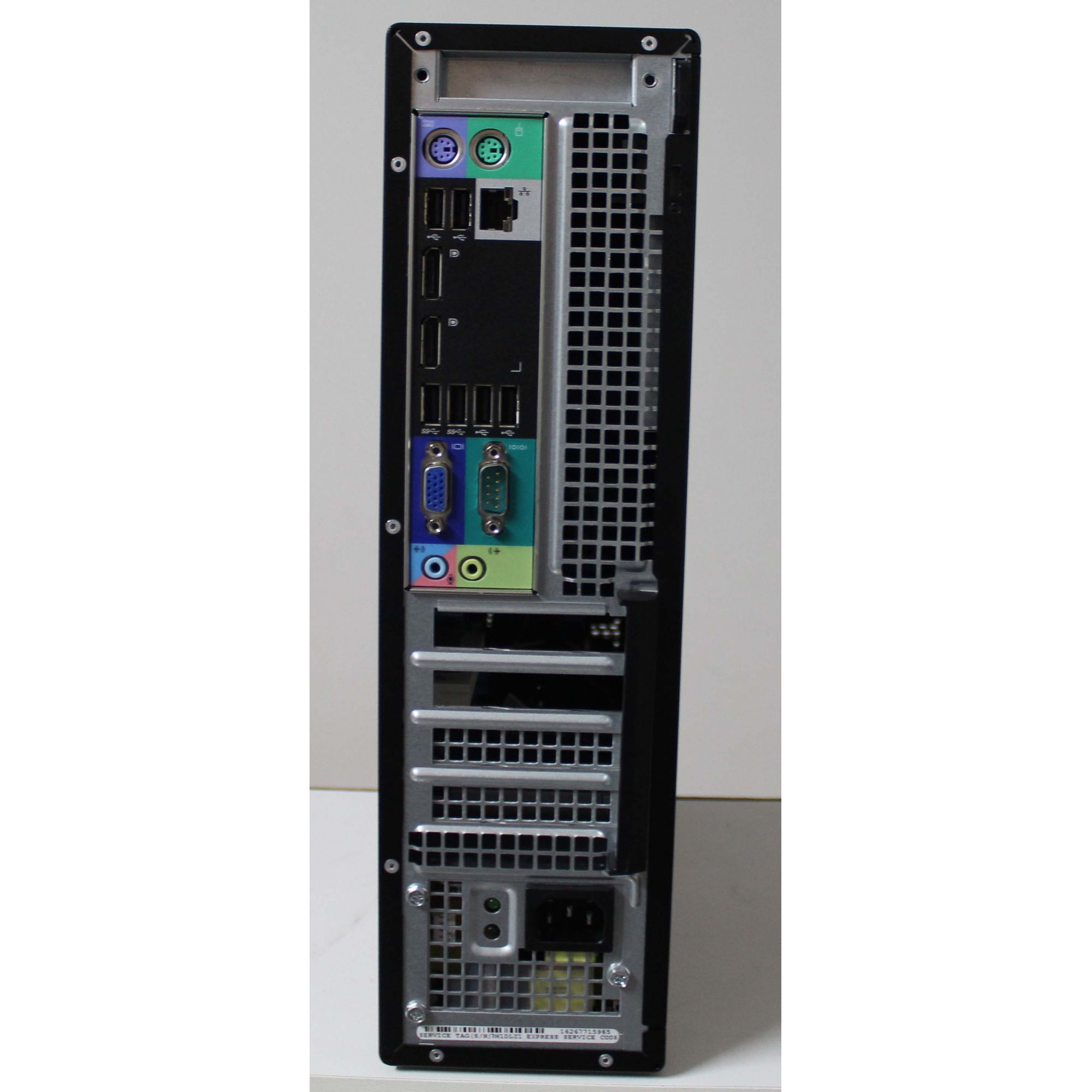 Computador Dell Optiplex 7010 Intel Core i3 3.4GHz 4GB HD-500GB