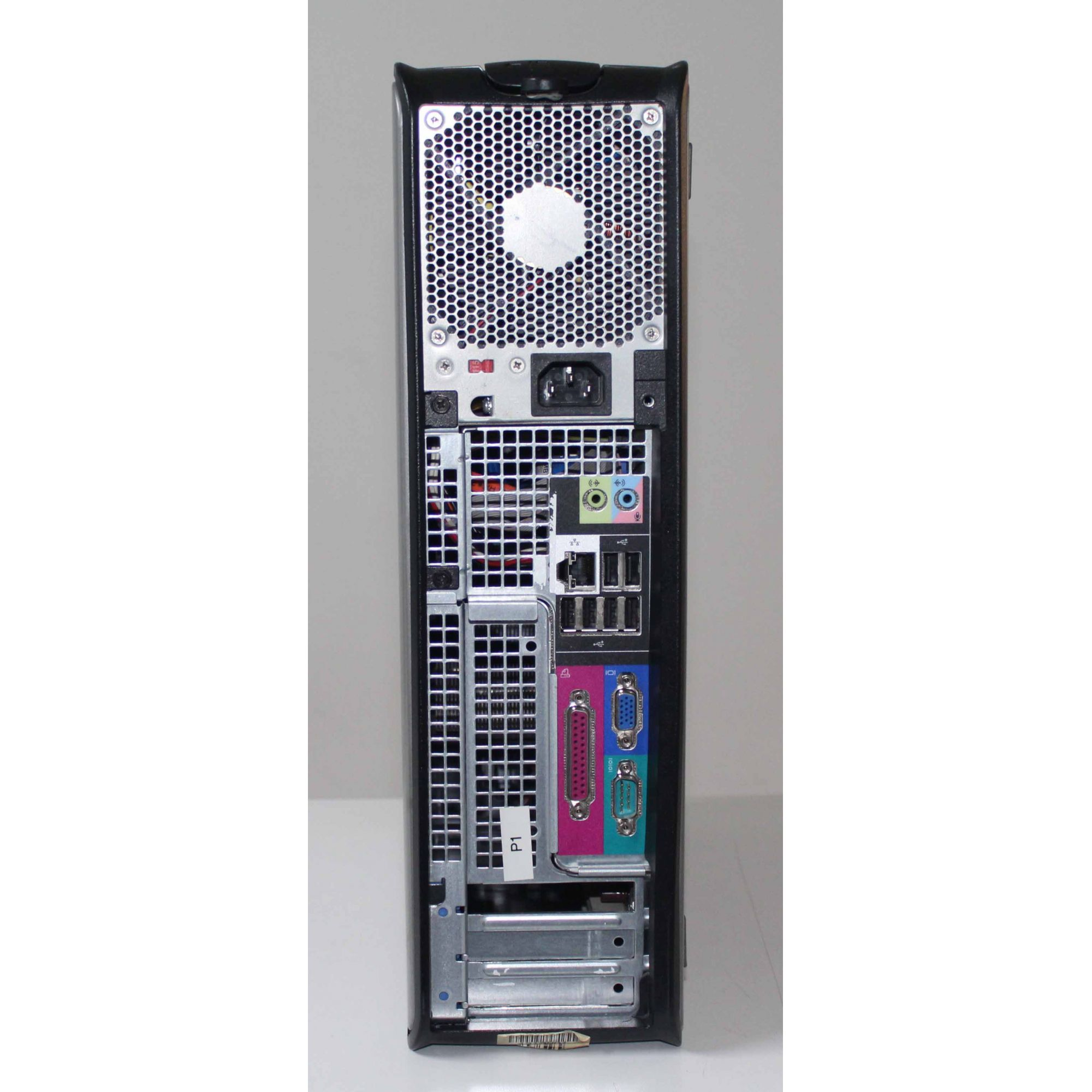 Computador Dell Optiplex 745 Intel Pentium Dual Core 1.60GHz 2GB HD-160GB