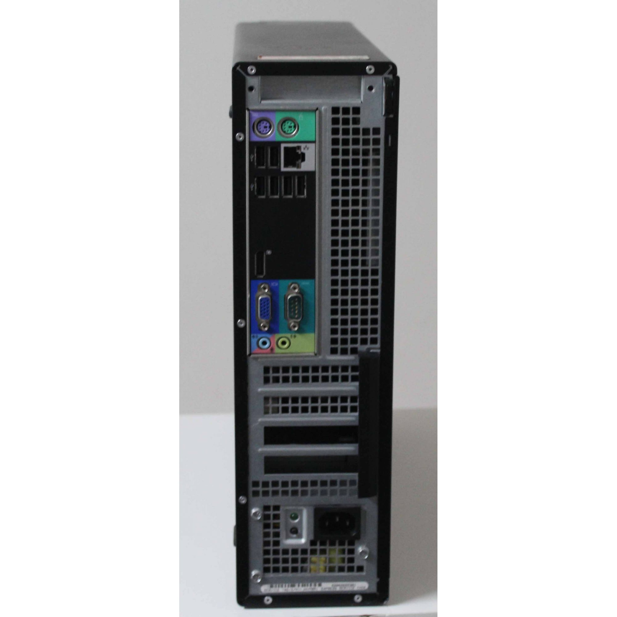 Computador Dell Optiplex 790 Core i3 3.1GHz 4GB HD-250GB