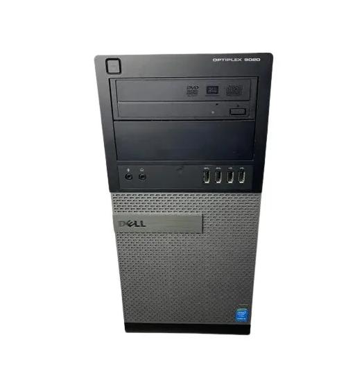 CPU Corporativa Dell Optiplex 9020 Intel Core i7 3.6GHz 8GB HD-500GB + 2GB Dedicada