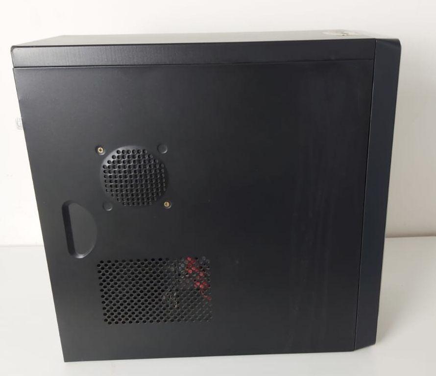 Computador Desktop Intel Celeron 2.6GHz 4GB HD-500GB - Serial DB9