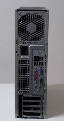 Computador Hp Compaq Dc5700 Pentium 3GHz 2.25GB 160GB