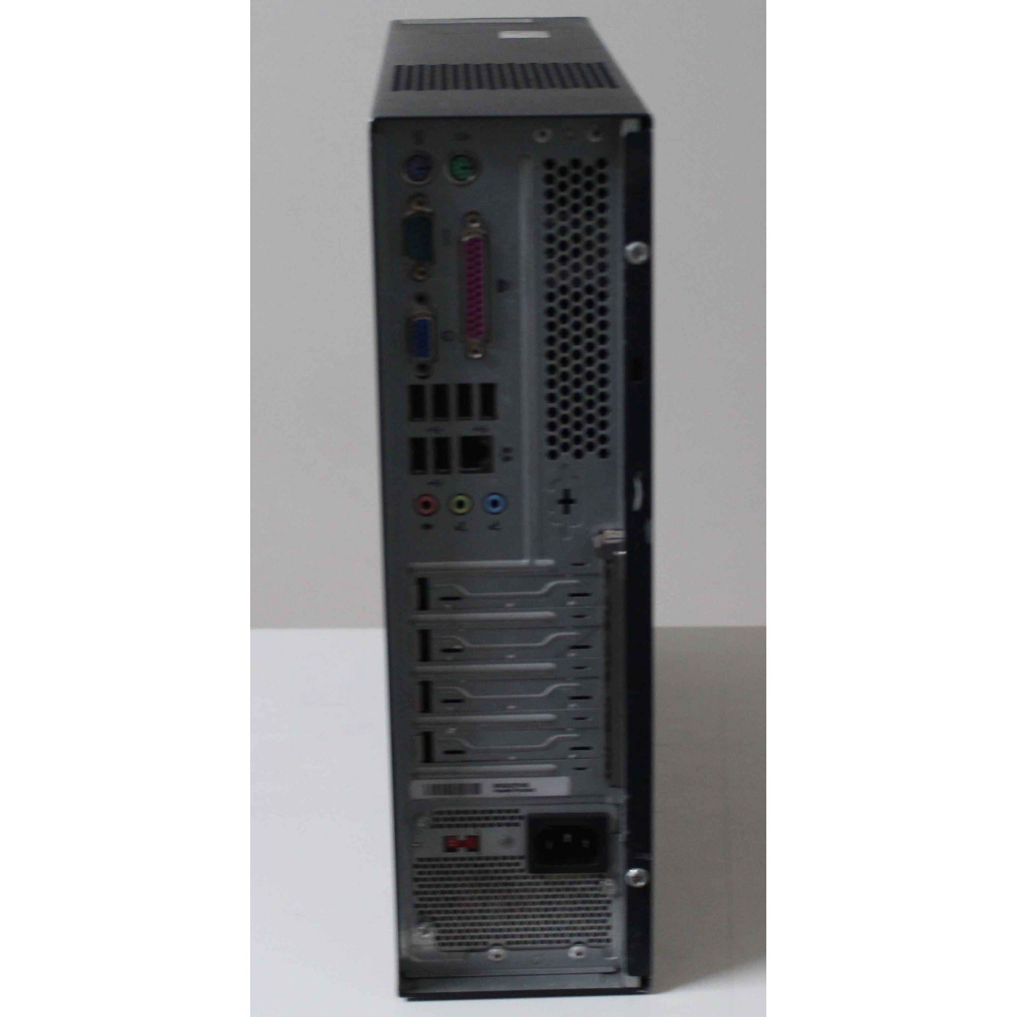 Computador HP Compaq DX 7400 Core 2 Duo 2.2GHz 3GB HD-80GB