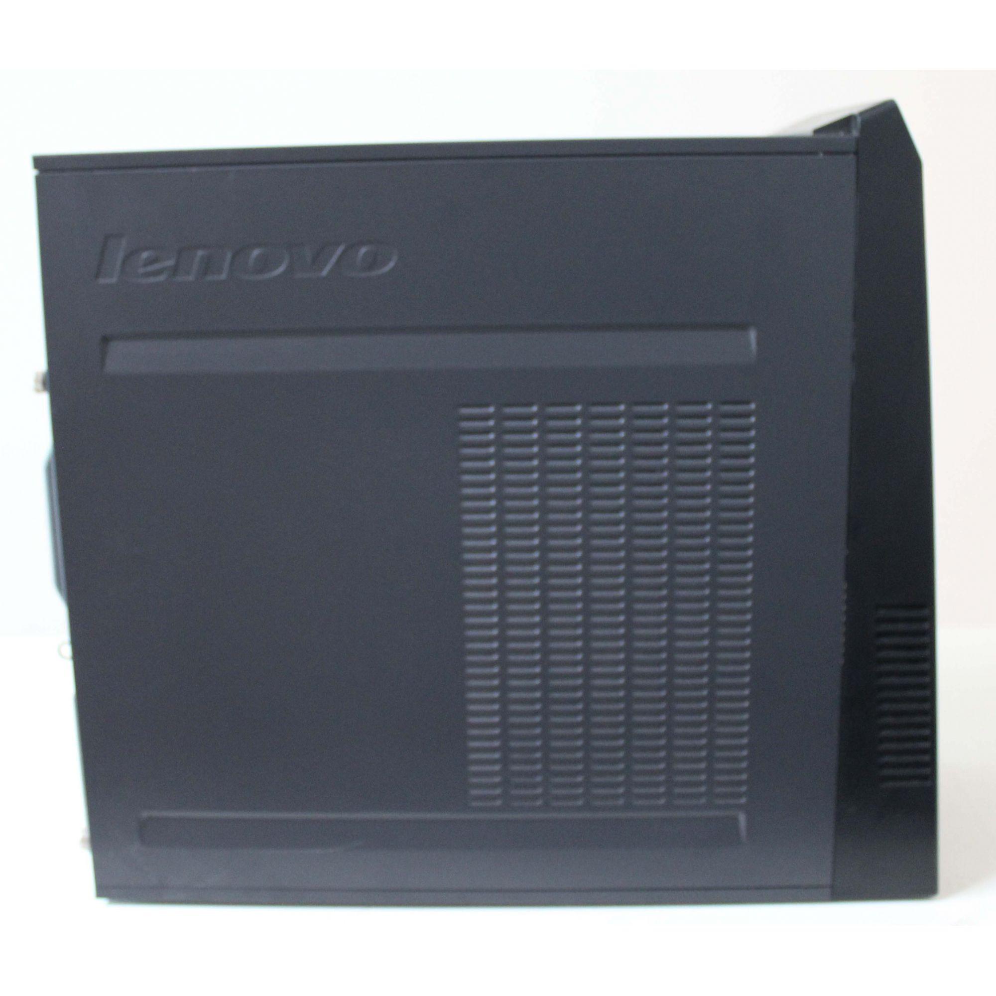 Computador Lenovo 63 Intel Core i3 3.6GHz 8GB HD-500GB