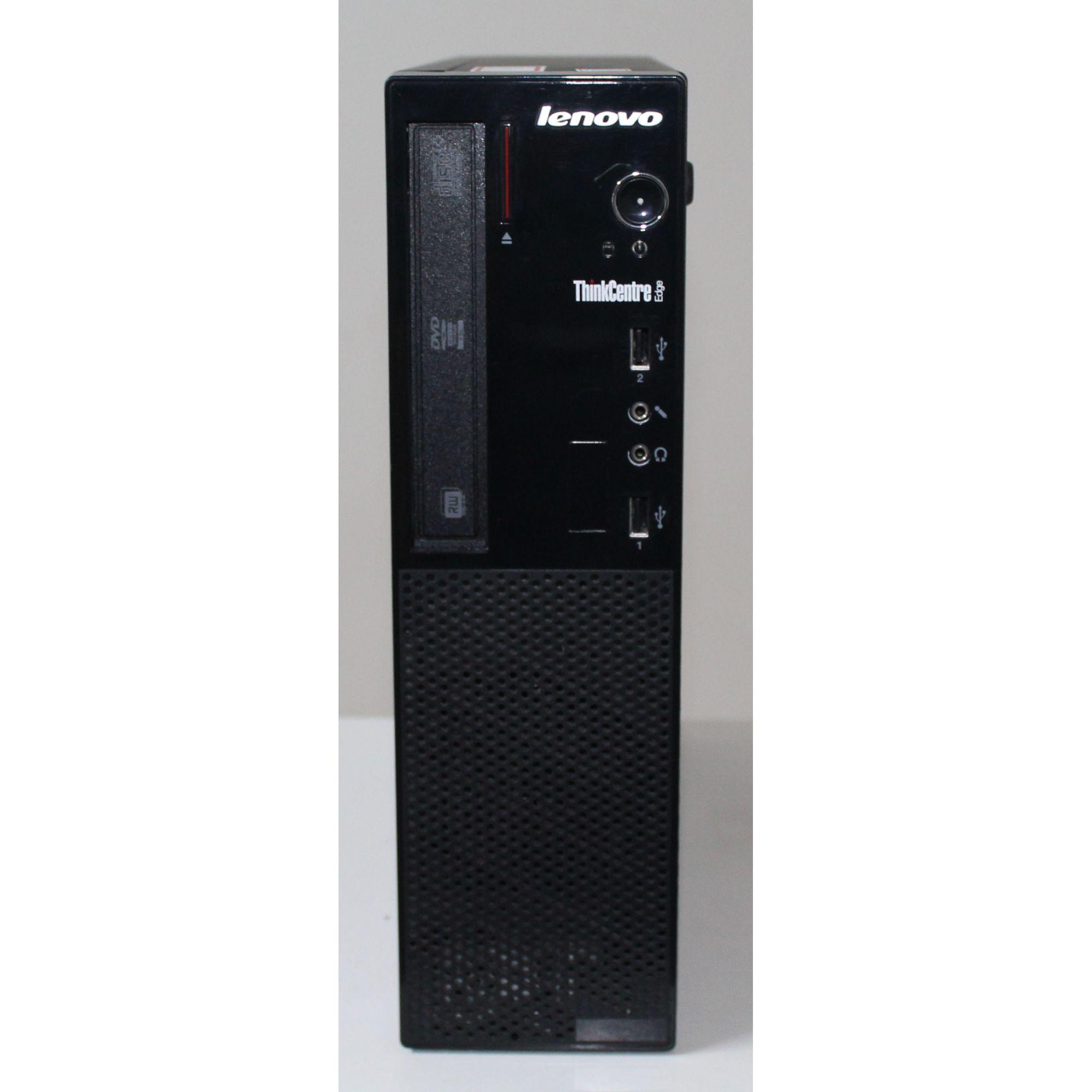 Computador Lenovo ThinkCentre Edge72 i5 2.9Ghz 8GB HD-500GB