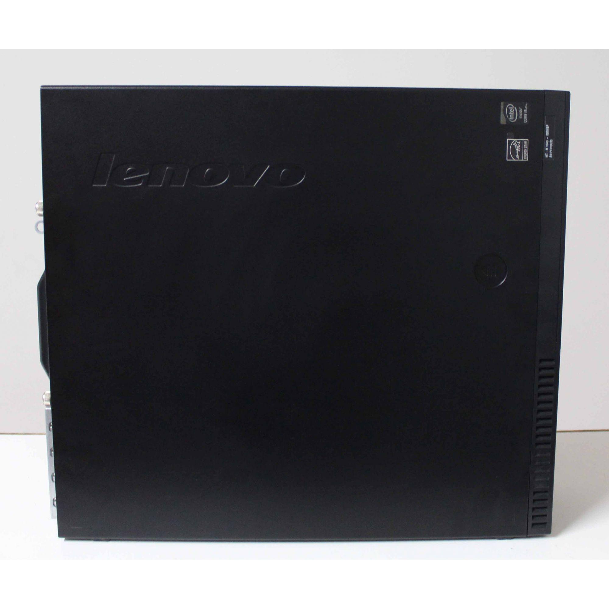 Computador Lenovo ThinkCentre M93p Intel Core i5 3.2GHz 4GB HD-500GB