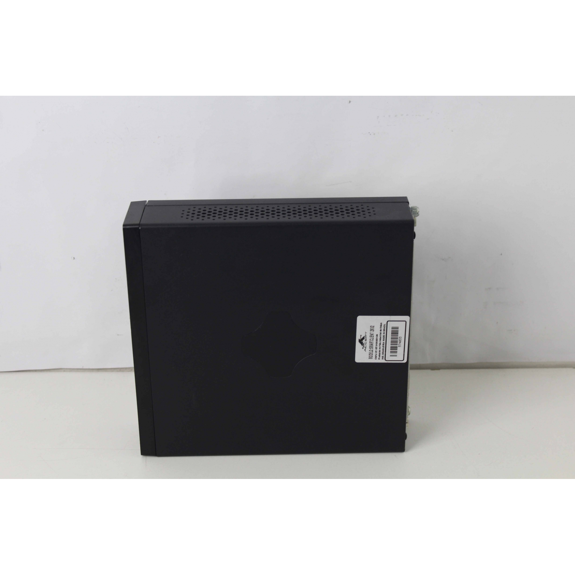Micro Cpu P/ PDV Dual Core 4GB SSD-32GB