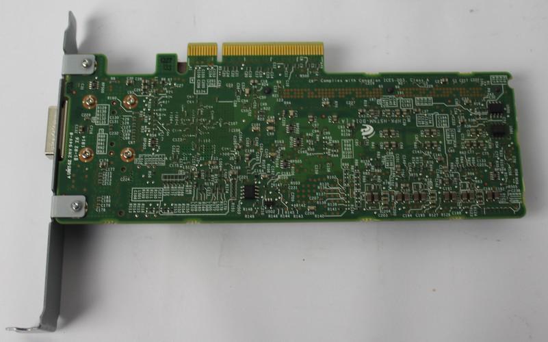 Controladora Hp P212 Pci-e 2.0 X8 Sas 462594-001 013218-001