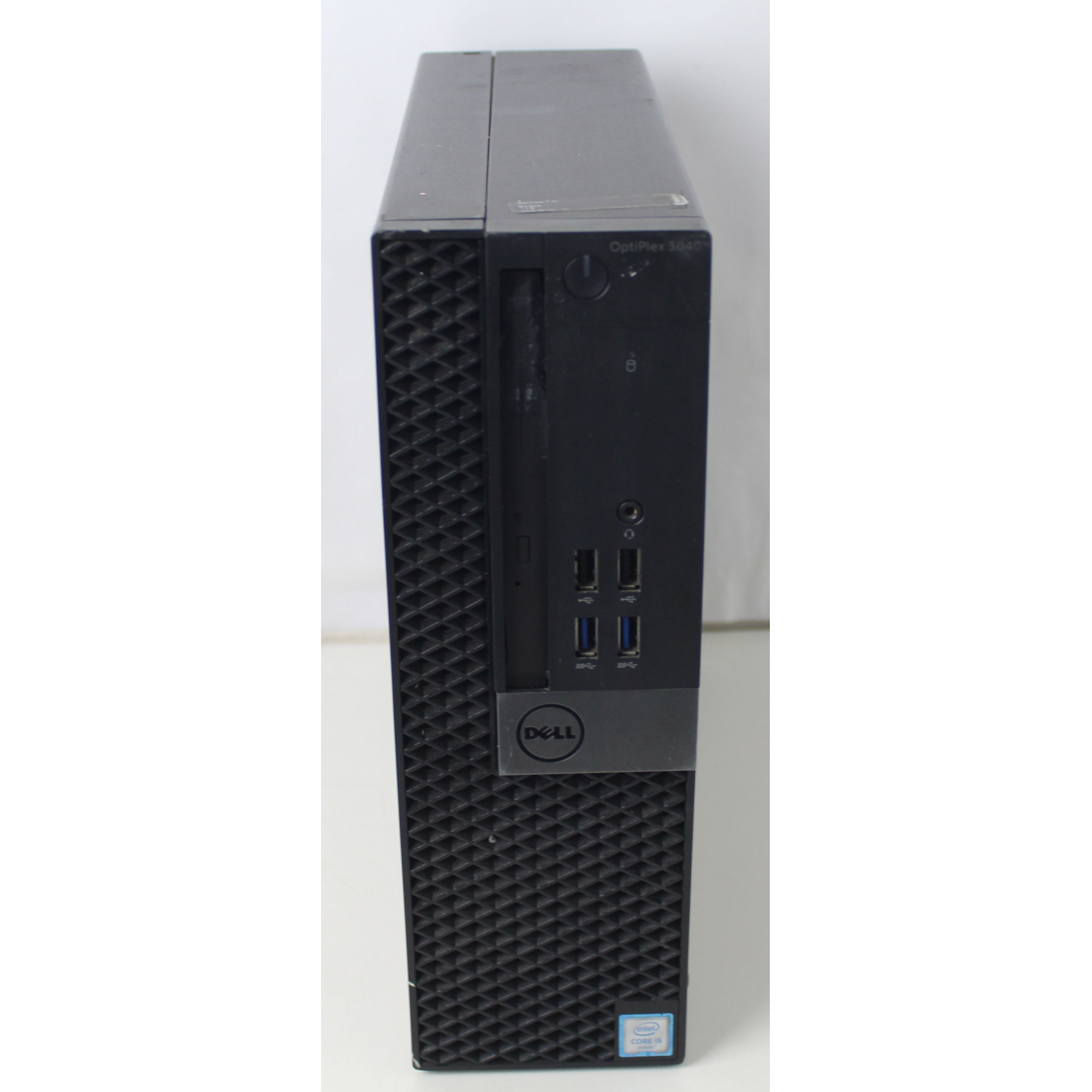 CPU Dell Deskslim Optiplex 3040 Intel Core i5 3.2GHz 4GB HD-1TB + 2GB Dedicada (Não Enviamos)