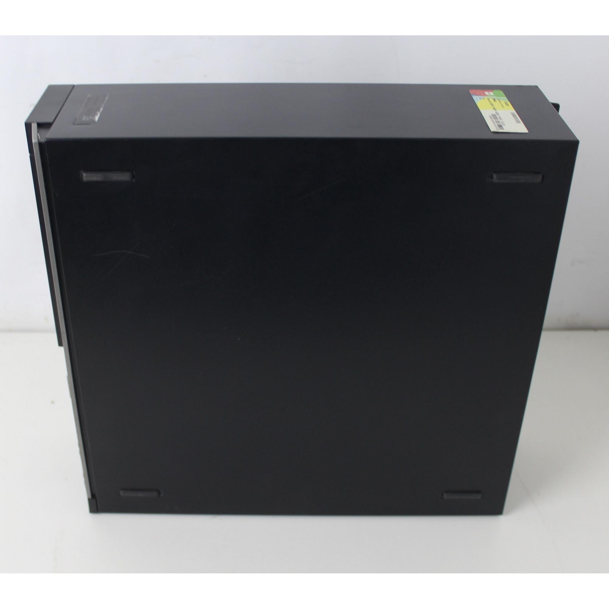 CPU Dell Optiplex 3020 I3 3.6GHz 4GB HD-500GB