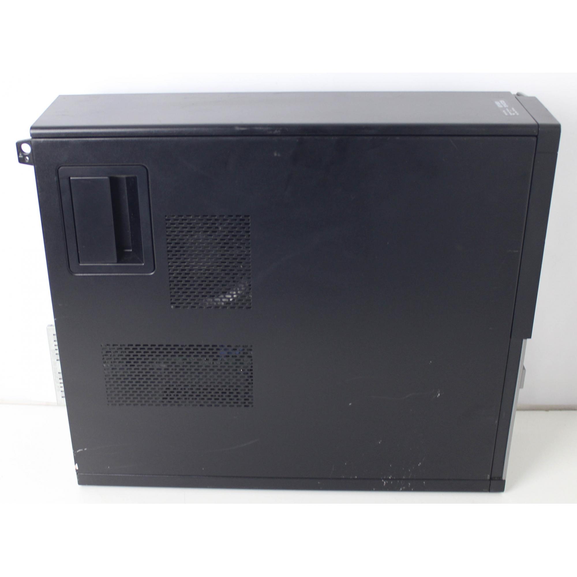 CPU Dell Optiplex 7010 Intel Core i5 3.4GHz 4GB HD-500GB