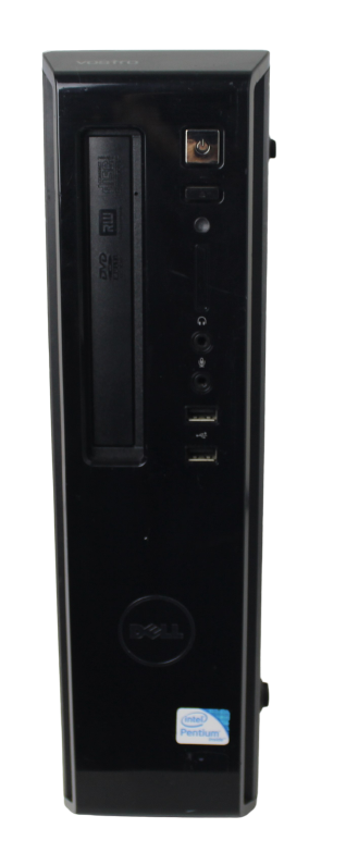 CPU Dell Vostro 230 Pentium Dual-Core 2.7GHz 4GB HD-250GB