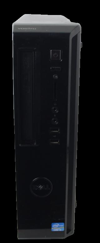 CPU Dell Vostro 260s Intel Core i3 3.3GHz 4GB HD-500GB