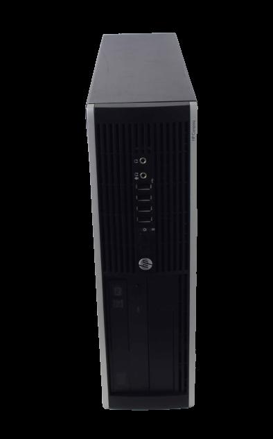 CPU EMPRESARIAL HP ELITE 8300 INTEL CORE I5 3.2GHZ 4GB HD-500GB - SERIAL DB9