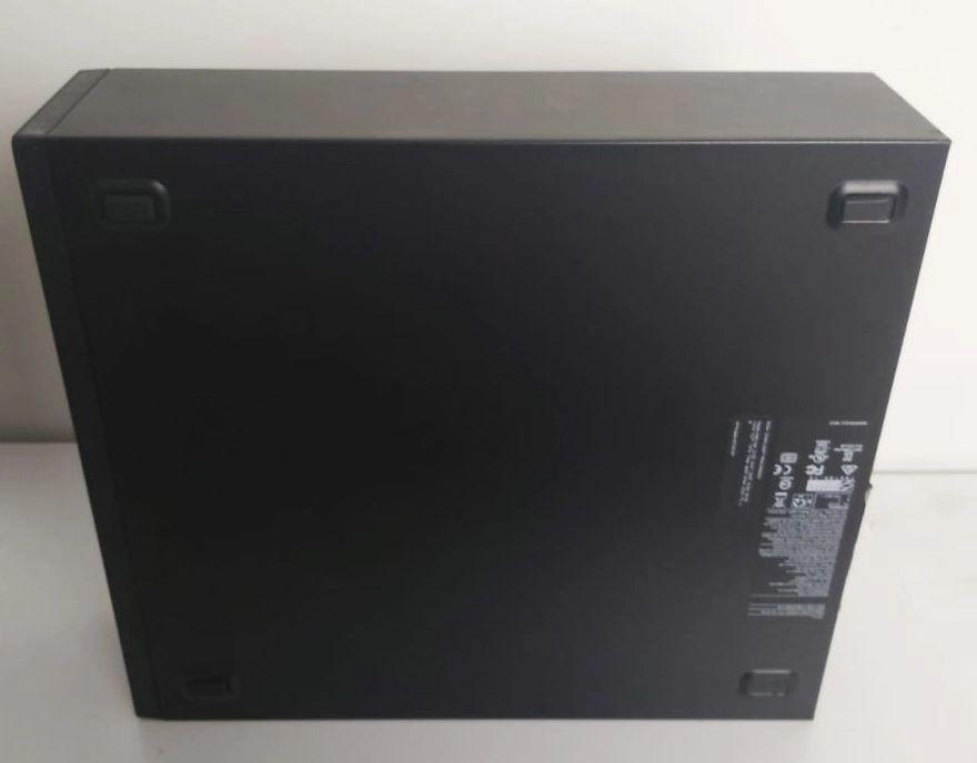 CPU Empresarial HP ProDesk 600 G2 Intel Pentium 3.5GHz 4GB HD-500GB