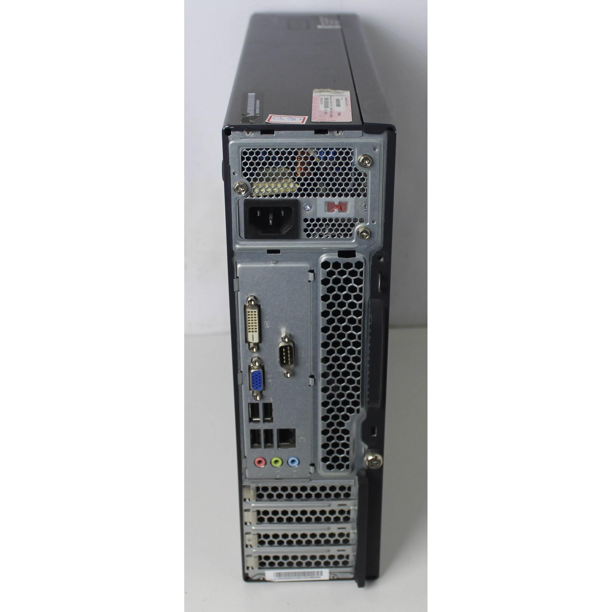 CPU Empresarial Lenovo Thinkcentre Edge72 Intel Core i5 2.9Ghz 8GB HD-500GB