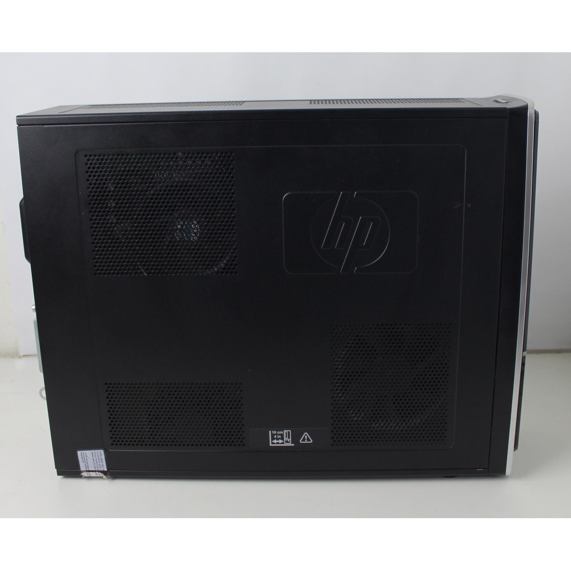 CPU HP PAVILION SLIMLINE INTEL CORE I3 3.2GHZ 4GB HD-500GB